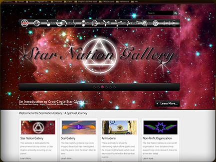 StarNation Gallery